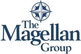 The Magellan Group Logo