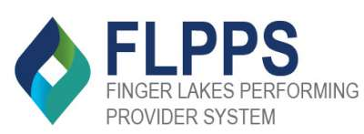 Finger Lakes Performing Provider System Logo