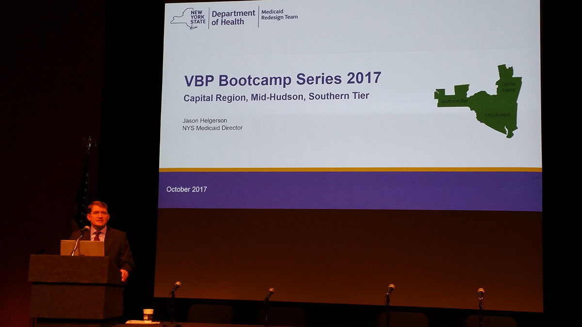 VBP University Bootcamp Photo