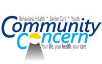 Wyoming County Community Concern Logo