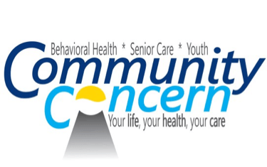Wyoming County Community Concern Logo