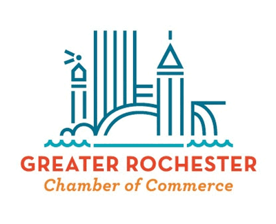 Greater Rochester Chamber of Commerce Logo