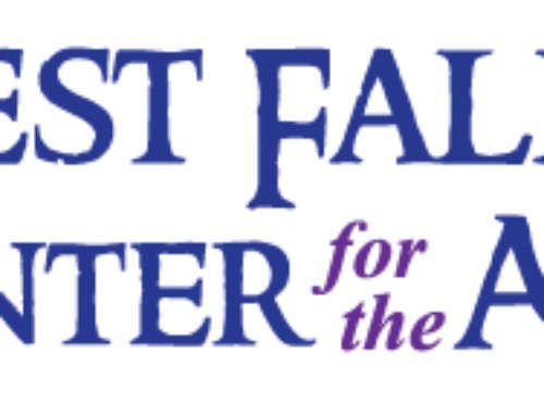 West Falls Center for the Arts Strategic Plan
